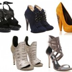 Top 5 party shoes over £250