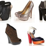 Top 5 party shoes under £100