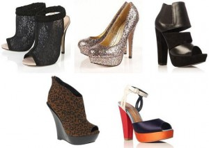 party shoes under £100