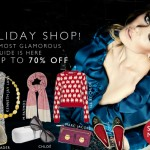 Up to 70% off Christmas gifts at theOutnet!