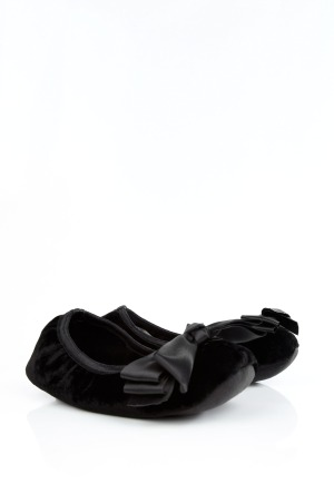 Gifts under £50 for her: Sportmax Vargas slippers