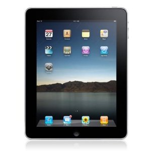 Luxury gifts for him: Apple iPad