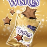 Make a Wish this Christmas with Cadbury