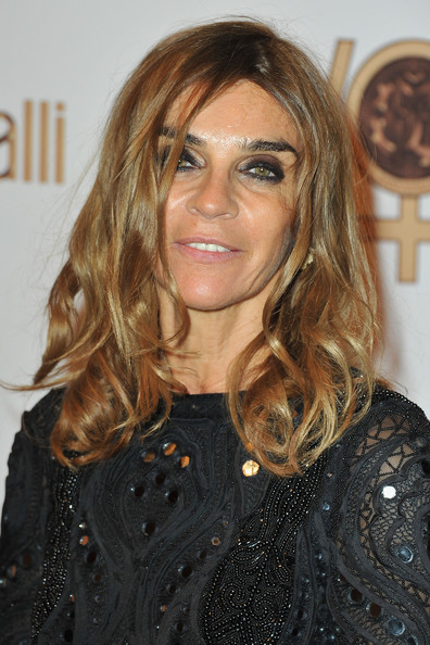 Who will replace Carine Roitfeld?