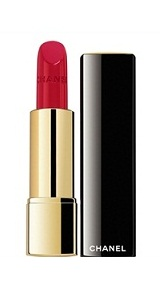 Chanel lip