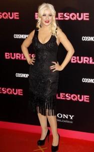 Christina.Aguilera.Burlesque.premiere