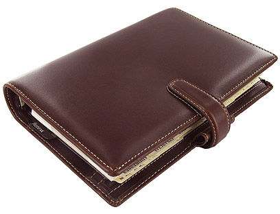 Gifts under £100 for him: Filofax Cuban organiser