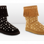 Tamara designed Choo UGGs because she was embarrassed by her originals