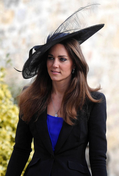 Is Kate Middleton the new Michelle Obama?