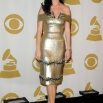 Katy Perry in Georges Chakra Couture