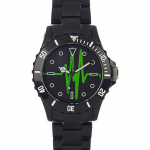 Win a limited edition LTD watch!