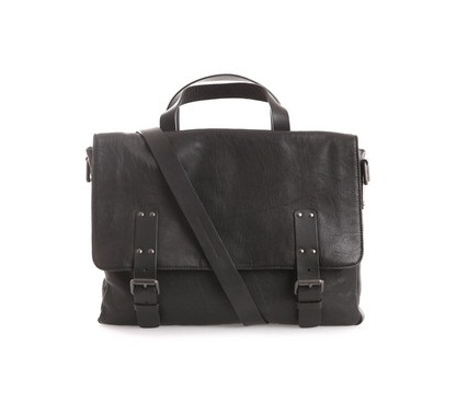 Luxury gifts for him: Marc by Marc Jacobs Robbie satchel