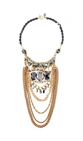 Luxury gifts for her: Merle O'Grady Varvara necklace