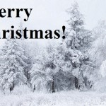 Editor's letter: Happy Christmas!
