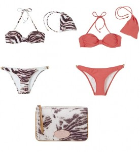 Mulberry Beach collection