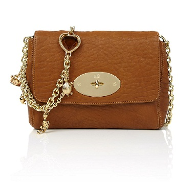 Luxury gifts for her: Mulberry Edna bag