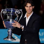 Nadal takes over as face of Emporio Armani Underwear and Armani Jeans