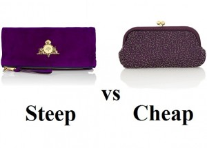 Steep vs Cheap clutches