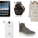 Top 5 luxury gifts for him