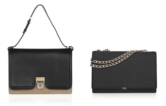 Victoria Beckham's bags have arrived at Net-a-Porter!