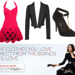 Don't forget: win a winter wardrobe at eBay Fashion Outlet!