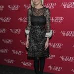 Kirsten Dunst in Valentino