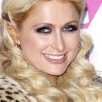 Get the beauty look: Paris Hilton