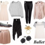 Best ballet-inspired fashion