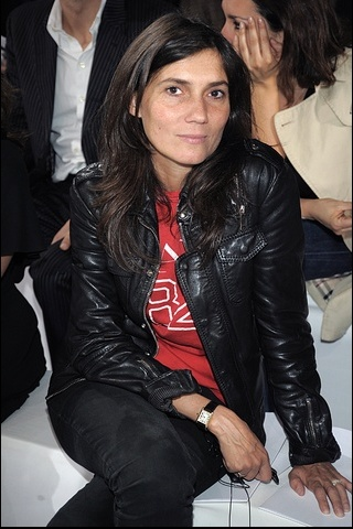 Breaking news: Emmanuelle Alt named new editor in chief at Vogue Paris