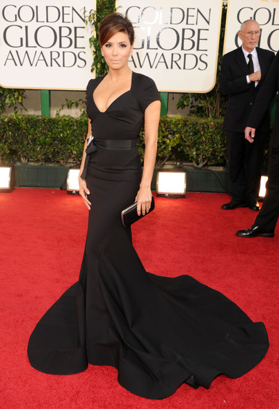 Golden Globes 2011: trend round-up