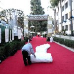 The Golden Globes 2011: live updates