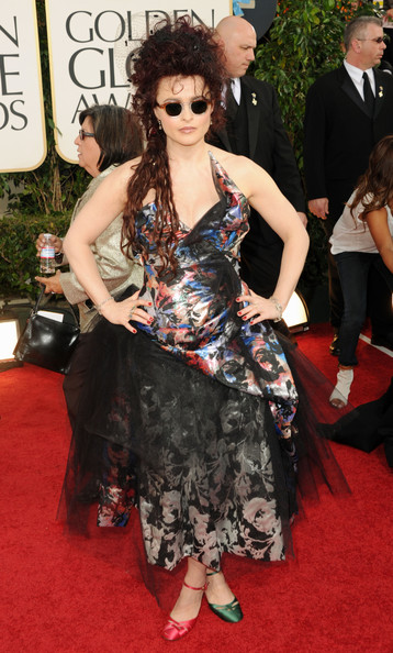 Golden Globes 2011: worst dressed