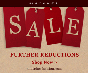 Matches Sale
