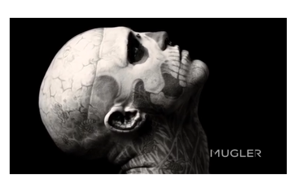 First Look: Lady Gaga's new song and film for Mugler