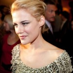 Get the beauty look: Rachael Taylor