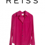Up to 70% off at Reiss!