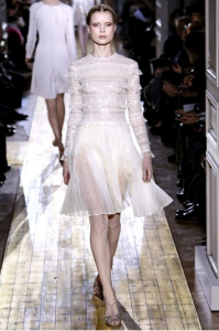 Valentino Couture SS11