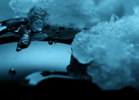 Watch: NOWNESS debuts Graeme Montgomery's 'Ice Queen'