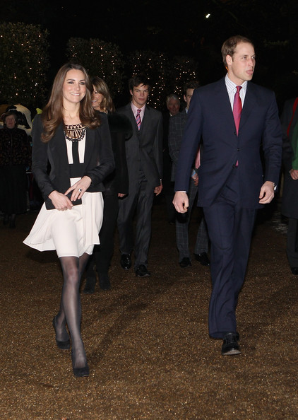 Harper's Bazaar vs Vogue: who will be the first to get Kate Middleton?