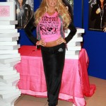 Katie Price to launch her own fashion label