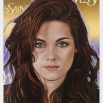 Richard Phillips' Most Wanted celebrity art exhibition