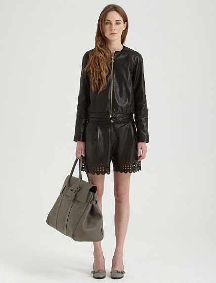 First Look: Mulberry's AW11 pre-collection