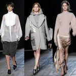 New York Fashion Week: Alexander Wang, Victoria Beckham and DVF