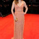 BAFTAs 2011 best dressed: Amy Adams