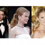 Oscars 2011: the trends – ponytails