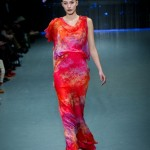 London Fashion Week AW11: Ashley Isham