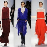New York Fashion Week: BCBG Max Azria and Vena Cava