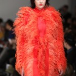 London Fashion Week AW11: Bernard Chandran