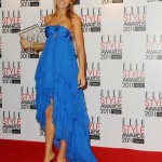 Elle Style Awards 2011 best dressed: Blake Lively
