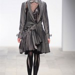 London Fashion Week AW11: Bora Aksu